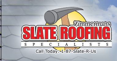 Slate Roof Repair   Slate Roof Restorations   Slate Roof Installations U0026  Replacement   Seamless 1/2 Round Gutter   Free Roofing Inspections