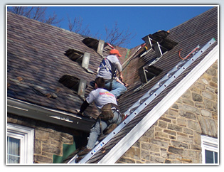 Zimmerman Slate Roofing Specialists